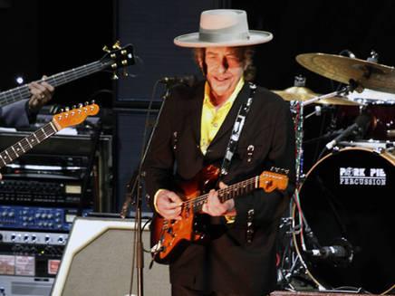 Bob dylan : désaccord sur la guitare de « Dylan goes electric »