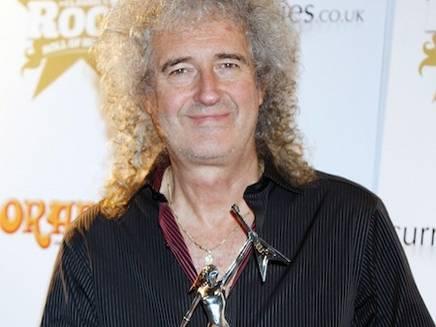 Brian May engagé dans la défense des animaux