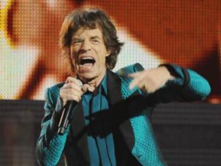 Mick Jagger s'intéresse à James Brown