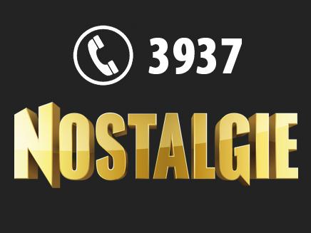 Contactez la radio Nostalgie
