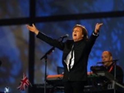 Paul McCartney? Ca peut rapporter gros