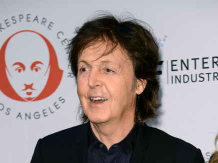 Paul McCartney : hommage émouvant à Phil Everly