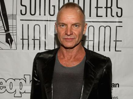 Sting débarque à Broadway !