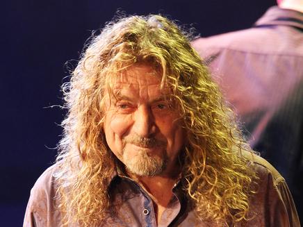 Robert Plant revient sans Led Zeppelin