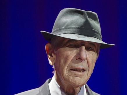 Leonard Cohen : un nouvel album !