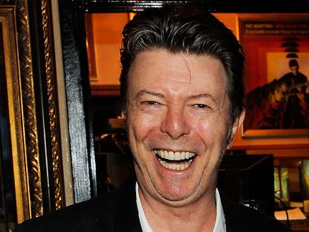 Pictures David Bowie David Bowie 68 Ans et