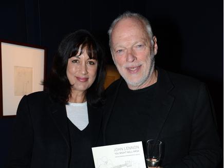 David Gilmour : les détails de son nouvel album