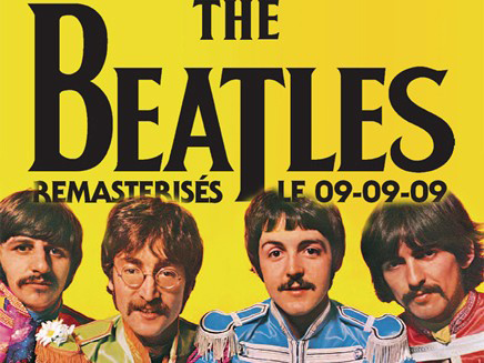 Les Beatles font leur cinéma