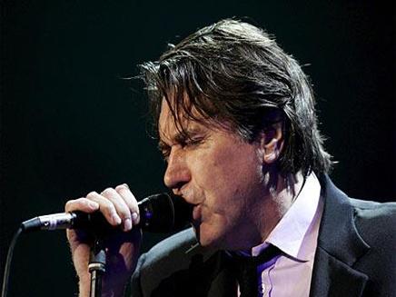 Bryan Ferry fait son « Olympia »