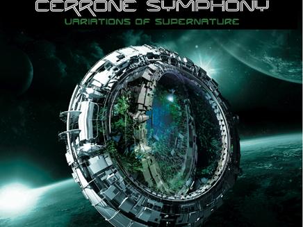 Cerrone - Variations of Supernature