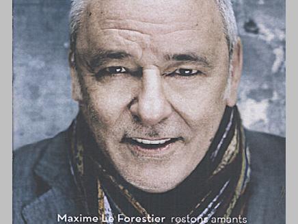 PROGRAMME TV - Maxime Le Forestier et sa Maison bleue