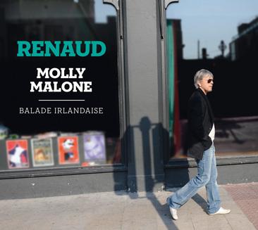 Renaud - Molly Malone-Balade irlandaise