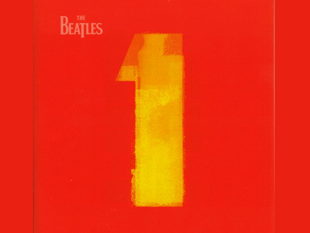 Les Beatles  en tête
