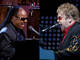 elton john et stevie wonder