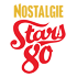 NOSTALGIE STARS 80-HABILLAGE NOSTALGIE STAR 80-You keep me hangin' on