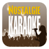 NOSTALGIE KARAOK-CHARLES AZNAVOUR-Je m'voyais dj (Karaoke)