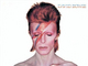 Davie Bowie - Aladdin Sane
