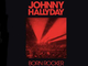 Johnny Hallyday - Born rocker tour (trailer DVD)