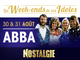 Week-end de vos Idoles - ABBA