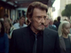 JOHNNY HALLYDAY - Seul [Clip Officiel]