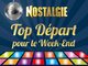 Top départ week-end